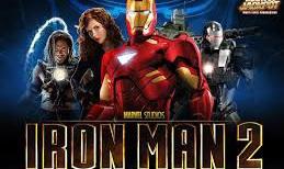 free online pokies iron man 2