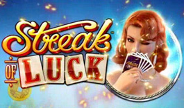 streak luck pokie